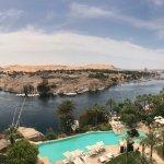 Photo de Sofitel Legend Old Cataract Aswan