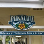 Punaluu Bake Shop and Visitor Center Foto