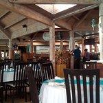Matthew's Beachside Restaurant