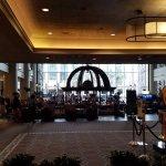 Sheraton New Orleans Hotel Foto