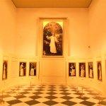Pinturas retablo Zurbaran