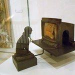 Escultura simbólica