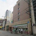 Photo of R & B Hotel Umedahigashi