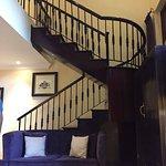 Hotel Saratoga Foto