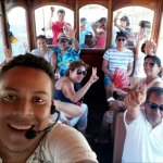 City Trolley Tour