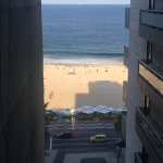 Pestana Rio Atlantica Hotel Foto