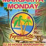 Monday Margaritas!!!