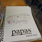 Papas Foto