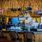 Tiki Bar on the first floor open till 2 am on the weekends!!