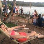 Photo de The Point Sunset & Pool Bar