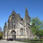 Glascow Cathedral!
