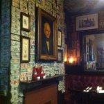 Interior Grenadier Pub