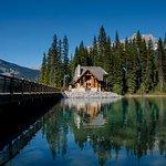 Cilantro on the Lake - Emerald Lake Lodge - Orange Girl Photos