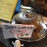 Bob's Cookies
