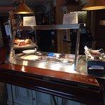 Foto de The Belfray Country Inn