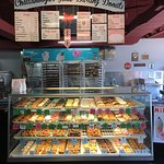 Chattanooga's Julie Darling Donuts