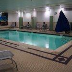 Foto de SpringHill Suites Chicago O'Hare
