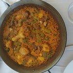Photo de Restaurante Azahar