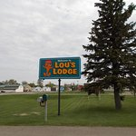 Lou's Lodge Φωτογραφία