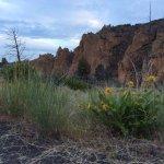 Foto de Smith Rock State Park