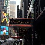 Brooklyn Diner Foto