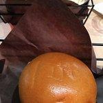 Shroom burger