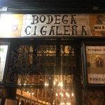 Photo de Bodega Cigaleña