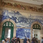 Photo of Rail Station Sao Bento
