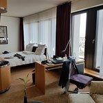 Swissotel Berlin Foto