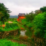 Photo of Yangdong Folk Village