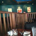 Dinner at South Padre's finest restaurant
