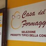 Photo of Casa del Formaggio