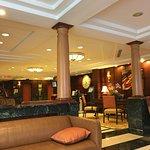 Photo de Skyline Hotel