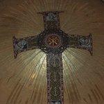 Notre Dame de Sion Ecce Homo Convent Foto