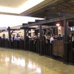 Javi's in Terminal C at SNA Airport