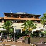 Monte Santo Resort Foto
