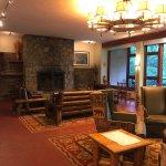 Bear Mountain Inn's Overlook Lodge