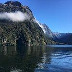 Milford Sound scenes