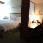 SpringHill Suites Dallas Richardson/Plano Foto