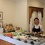 Photo de Hotel Sari Konak