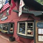 Great Adirondack Steak & Seafood Company