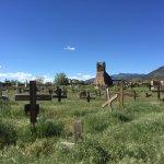 Photo de Taos Pueblo