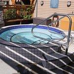 Photo de Executive Suites Hotel & Resort