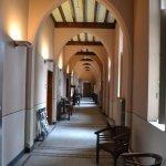 Foto de Poortackere Monasterium Hotel