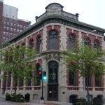 historic bank