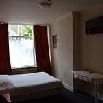 Hotel Rubenshof Aufnahme