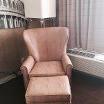 Sheraton Pentagon City Hotel Foto
