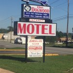 Foto de Dogwood Motel