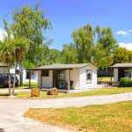 Great cabins and self contained units.