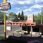 Photo de The Western Motel